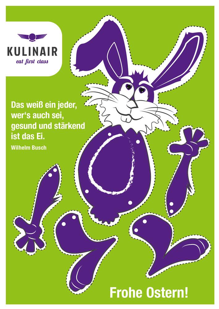 Kulinair Wünscht Frohe Ostern Kulinair Catering Und